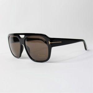 Tom Ford TF 630 Bachardy-02 01J Men's Sunglasses